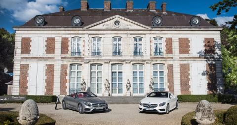 Bondues : Test Center SAGA Mercedes-Benz