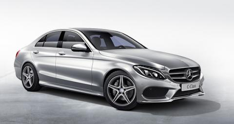 Voitures Neuves Mercedes Benz Saga