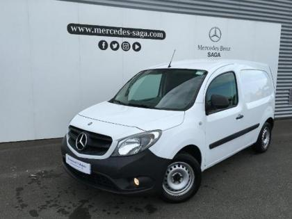 Occasion MERCEDES-BENZ Citan Citan 109 CDI Long