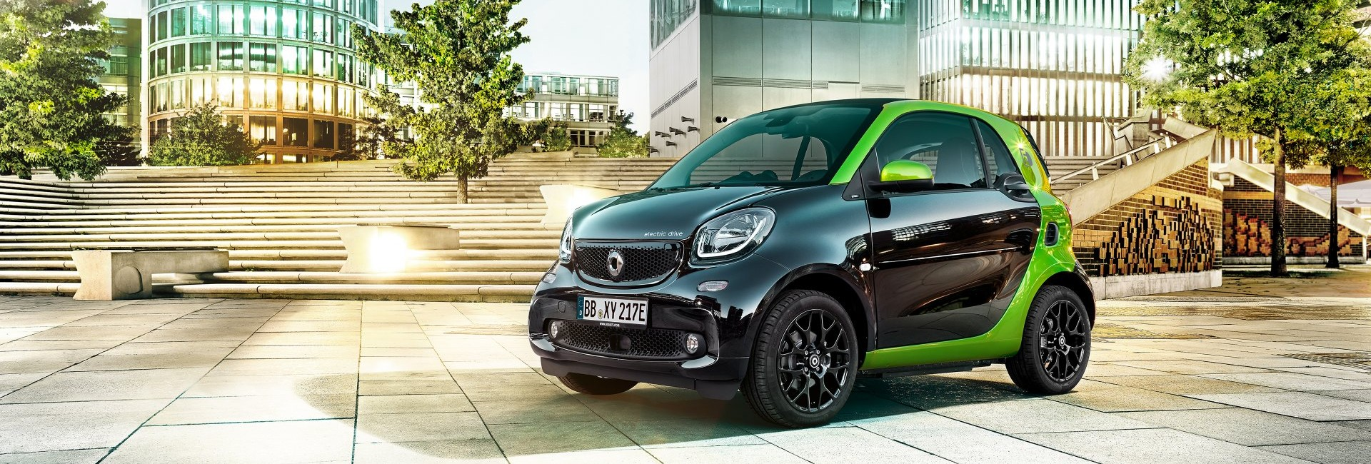 Nouvelle smart electric drive